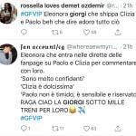 Twitter - Eleonora