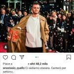 Instagram - Anastasio