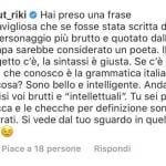 Instagram - Riki