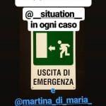 Instagram Story De Benedetti