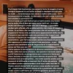 """'Uomini e Donne', Alessandro Zarino: """"Le cose tra me e Veron"""