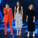 Levante, Francesca Michelin e Maria Antonietta