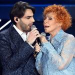Ornella Vanoni e Alberto Urso
