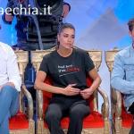 Trono classico - Carlo Pietropoli, Sara Amira Shaimi e Daniele Dal Moro
