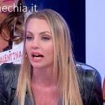 Trono over - Veronica Ursida