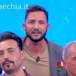 Trono over - Luca