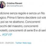 Twitter - Plevani