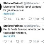 Twitter - Farinetti