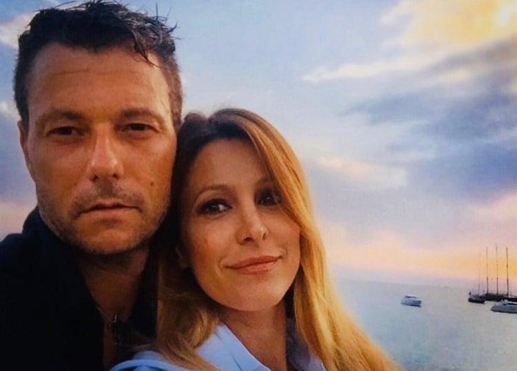 Adriana Volpe è tornata single? Nuovo gossip sul rapporto con Roberto Parli
