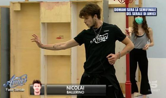 Amici 19 - Nicolai Gorodiskii