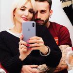 Andreas Muller e Veronica Peparini