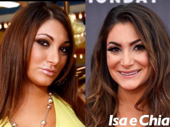 Deena 'Dee' Nicole Cortese