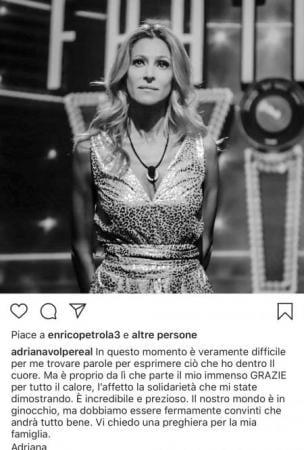 Instagram - Adriana