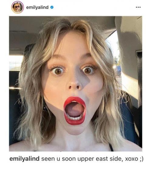 Instagram Emily