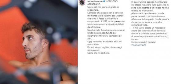 Instagram - Iannone