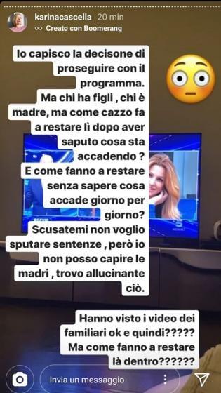 Instagram - Karina