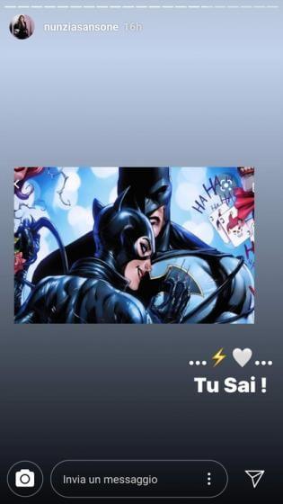 Instagram - Sansone