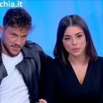 Trono classico - Giulio Raselli e Giulia D'Urso