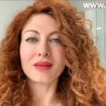 Trono over - Diana Caruso