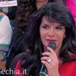 Trono over - Annamaria Bucci