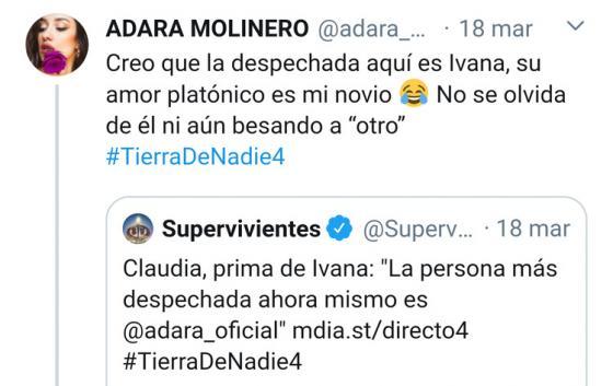 Twitter - Molinero