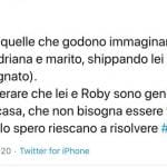 Twitter - Volpe