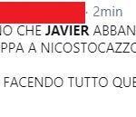 Twitter - Rojas