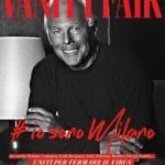 Vanity Fair - Armani