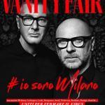 Vanity Fair - Dolce e Gabbana