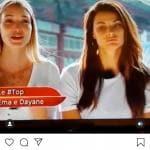 Instagram - Dayane