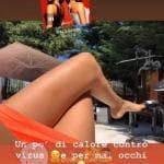 Instagram - Jeanette