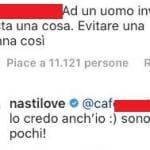 Instagram - Nasti