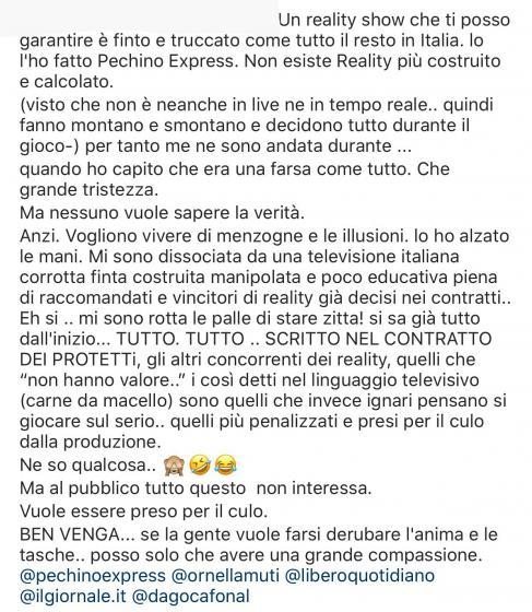 Instagram - Rivelli