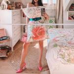 Pillow Challenge - Giulia Valentina