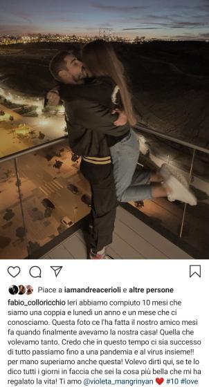 Instagram - Colloricchio