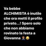 Instagram - Amedeo