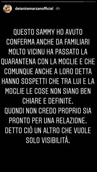 Instagram Deianira