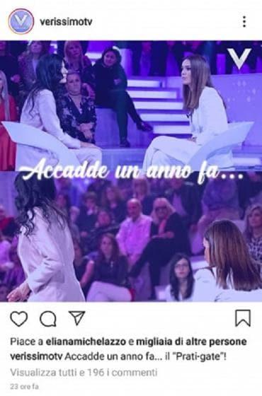 Instagram - Prati