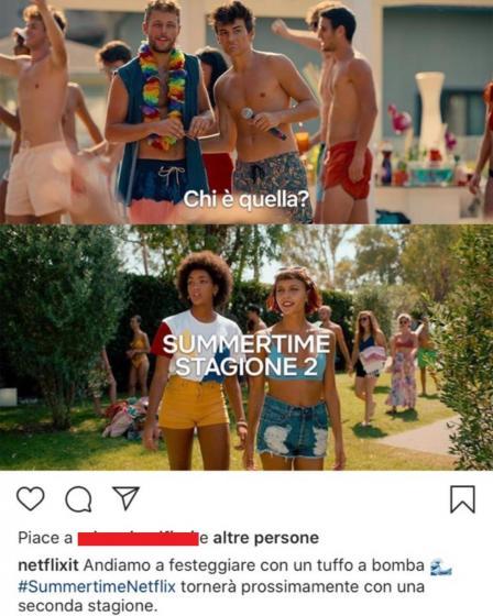 Instagram - Summertime