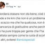 Twitter - Giordana