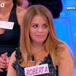 Uomini e Donne - Roberta Di Padua