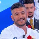 Uomini e Donne - Giovanni Longobardi