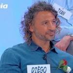 Uomini e Donne - Diego