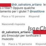 Instagram - medico Nasti