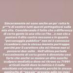 Instagram Stories - Chiara Nasti