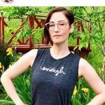 Instagram - Leigh