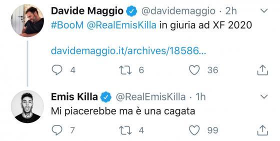 Instagram - Killa