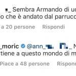 Instagram - Nina