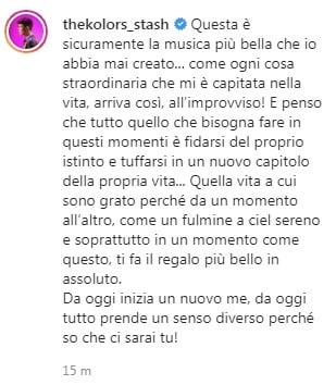 Instagram - Stash