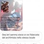 Instagram Story Deianira